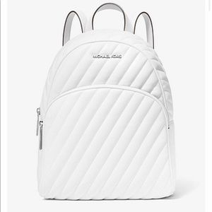 Michael Kors🆕 Leather Backpack